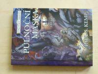Kemp - Půlnoční maska (2013) 3. kniha