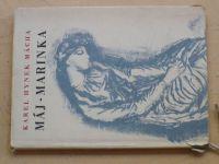 Mácha - Máj - Marinka (1959)