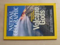 National Geographic (leden 2008) anglicky