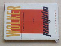 Neumann - Wolker pracujícím (1949)