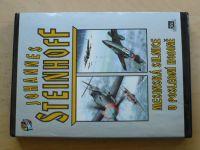 Steinhoff - Mesinská silnice, V poslední hodině (1994) 2 knihy