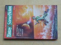 The magazine of Fantasy & Science Fiction CS EDITION - Asimov: Běda, všichni jsme jenom lidé (1994)