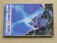 The magazine of Fantasy & Science Fiction CS EDITION - Asimov: Čas je vymknutý z kloubů VI. (1994)