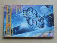 The magazine of Fantasy & Science Fiction CS EDITION - Asimov: Od kosti II. (1994)