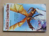The magazine of Fantasy & Science Fiction CS EDITION - Asimov: Něco za nic III. (1994)