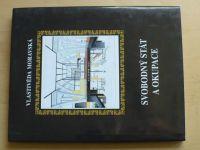 Vlastivěda moravská - Svobodný stát a okupace (2004)