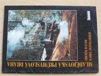 Bauer, Zeithammer - Mladějovská průmyslová dráha (1993)