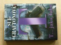 Graftonová - T.. jako tabu (2008)
