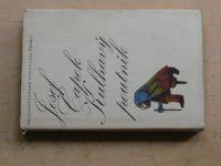Josef Čapek - Kulhavý poutník (co jsem na světě uviděl) (1985)