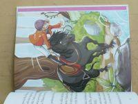 Království poníků - Bláznivé závody (2015)