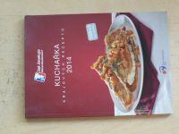 Kuchařka krajových receptů 2014 (Moravskoslezský kraj 2014)