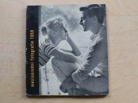 Linhart - Mezinárodní fotografie 1958 (1959)