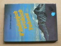 Macko - V ľadových vrchoch Yukonu (1989) slovensky