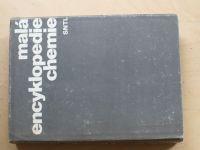 Malá encyklopedie chemie (SNTL 1976)