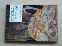 Miltner - Indická kuchyně (1987)