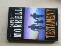 Morrell - Testament (1998)