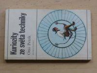 Petrík - Kuriozity ze světa techniky (1982)