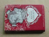 Prévost - Manon Lescaut - román o životě, lásce a smrti (1941)