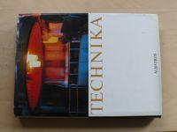 TECHNIKA - Člověk přetváří svět (1977)