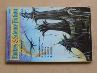 The magazine of Fantasy & Science Fiction CS EDITION - Asimov: Tajemství vesmíru II. (1995)
