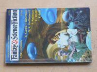 The magazine of Fantasy & Science Fiction CS EDITION - Asimov: Různé roky vesmíru VI. (1995)