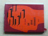 Toman - Jak sbírat vědomosti (1961)