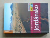 Turistický průvodce - Jordánsko (2007)