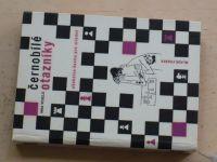 Veselá - Černobílé otazníky (1967) Učebnice šachu pro mládež