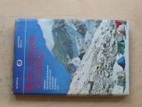 Wolf - Řeka jménem Červánky - příběh čs.horolezecké expedice Himálaj 1973