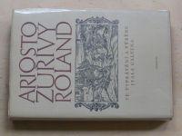 Ariosto - Zuřivý Roland (1974)