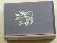 Arthur Luther - Démon (1941) Bouřlivý život básníka M. Lermontova