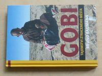 Baumann - Gobi - Tajemství ztraceného města (2005)