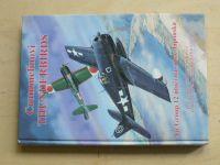 Crommelinovi - Thunderbirds - Air Group 12 útočí na srdce Japonska (1998)