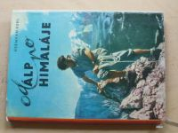 Herman Buhl - Od Álp po Himaláje (1965) slovensky