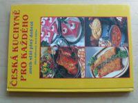 Höflerová, Höfler - Česká kuchyně pro každého aneb stůl plný dobrot (2003)