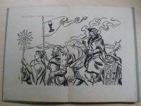 Hrad Kozí, Sezimovo Ústí, Tábor a Táboři ve Starých letopisech českých (Tábor 1938)