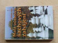 Konikowski, Modr - Malá učebnice šachových zahájení (2003)