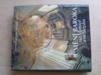 Krsek, Kudělka, Stehlík, Válka - Umění baroka na Moravě a ve Slezsku (1996)