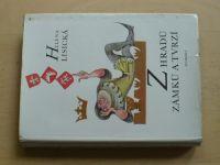 Lisická - Z hradů, zámků a tvrzí (1971)