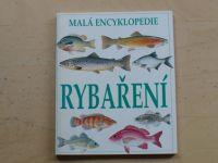 Malá encyklopedie rybaření (1998)