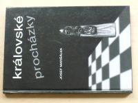 Maršálek - Královské procházky (2002)