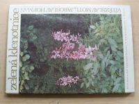 Motl, Hofman - Zelená klenotnice (1987)