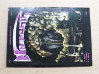 Nemesis 1 (1995) ročník II.
