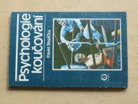 Slepička - Psychologie koučování (1988)