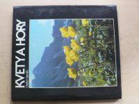 Staněk - Kvety a hory (1988) slovensky