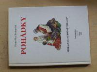 Stránecká - Pohádky - moravské národní pohádky (1991)