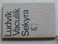 Vaculík - Sekyra (1968)