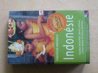 Backshall - Turistický průvodce - Indonésie + DVD (2004)