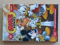 Disney - Super komiks - díl 28 (2014)