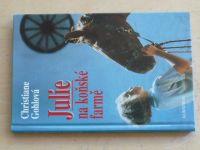 Gohlová - Julie na koňské farmě (2001)